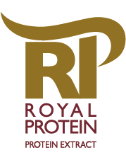 Logo Royal Protein
